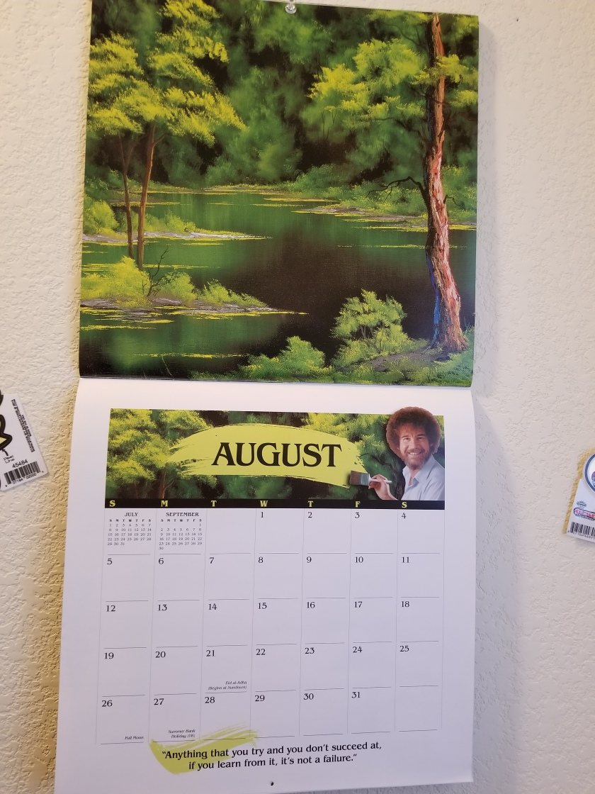 Den calendar 2