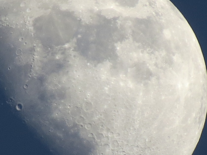 Moon (5) 6-3-17