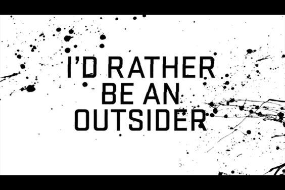 Outsider Lecrae
