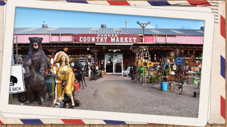 Parker country market