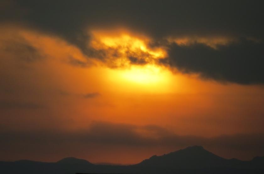 Sunset (2) 1-3-17