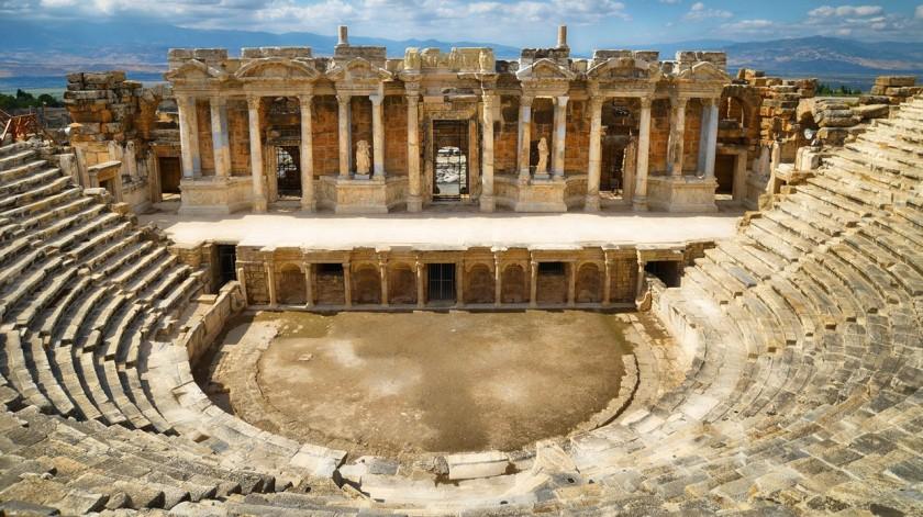 Ephesus 10