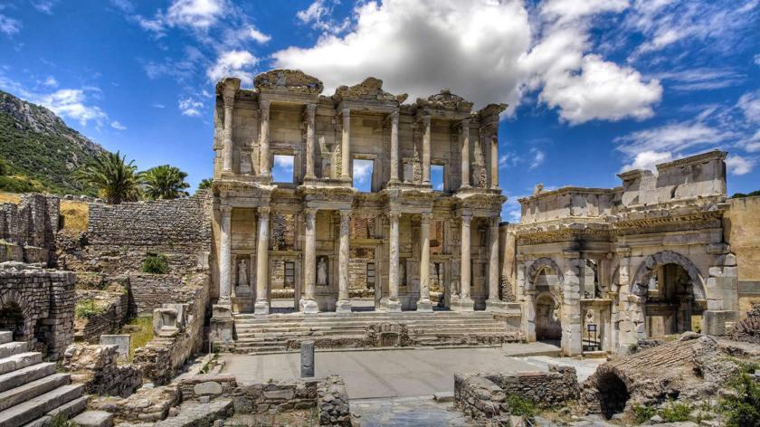 Ephesus 11