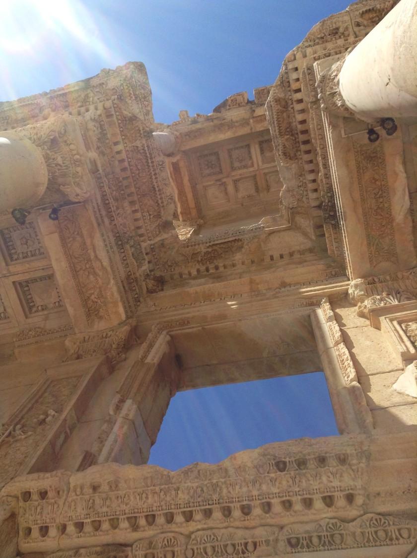Ephesus 7