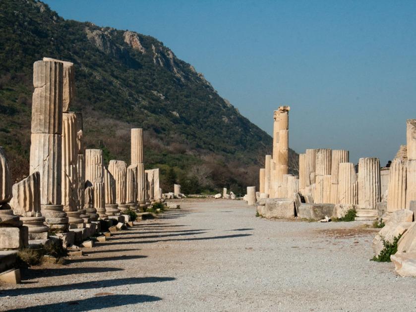 Ephesus 8