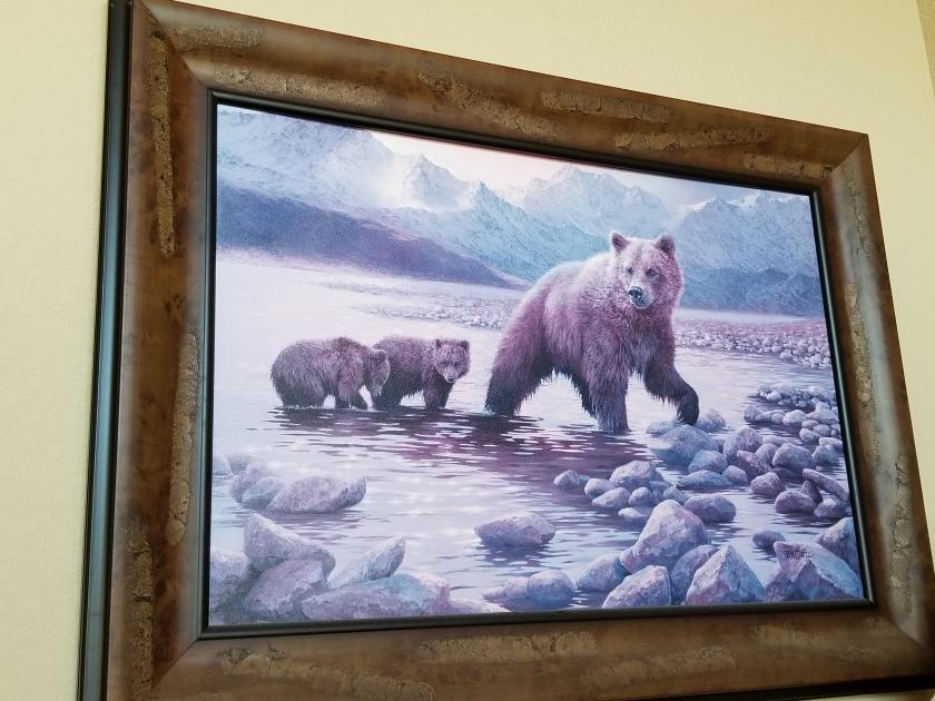 Gallery bears