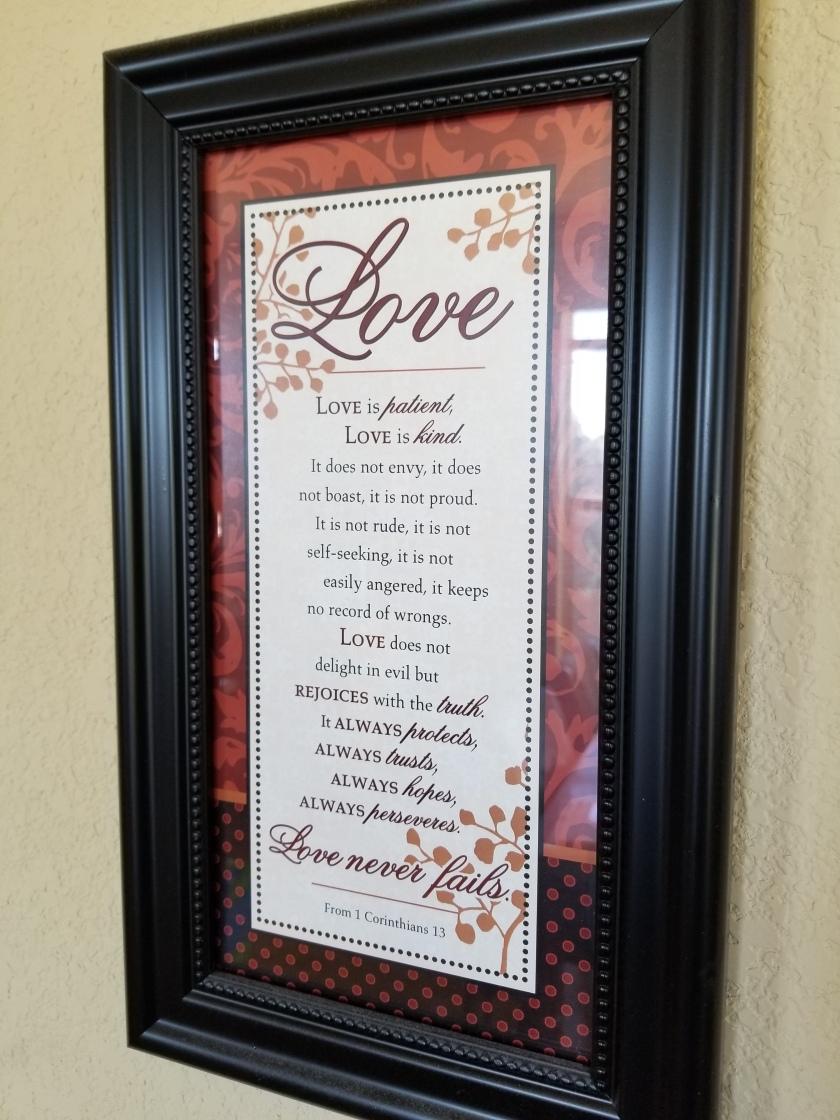 Gallery love verses