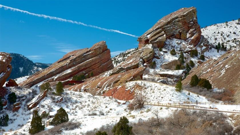 Red Rocks 2