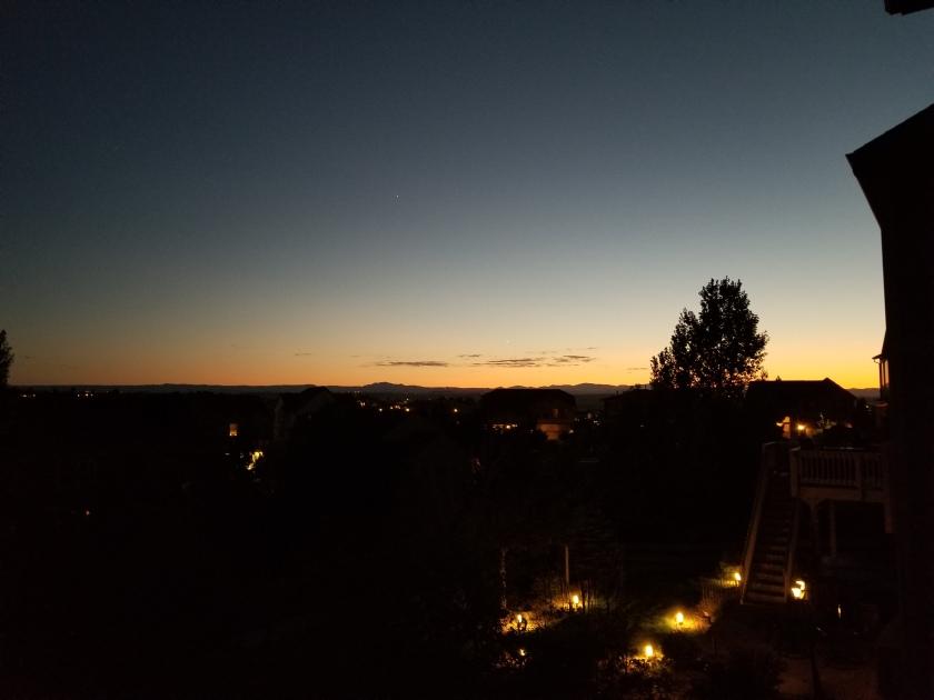 sunset 9-22-18