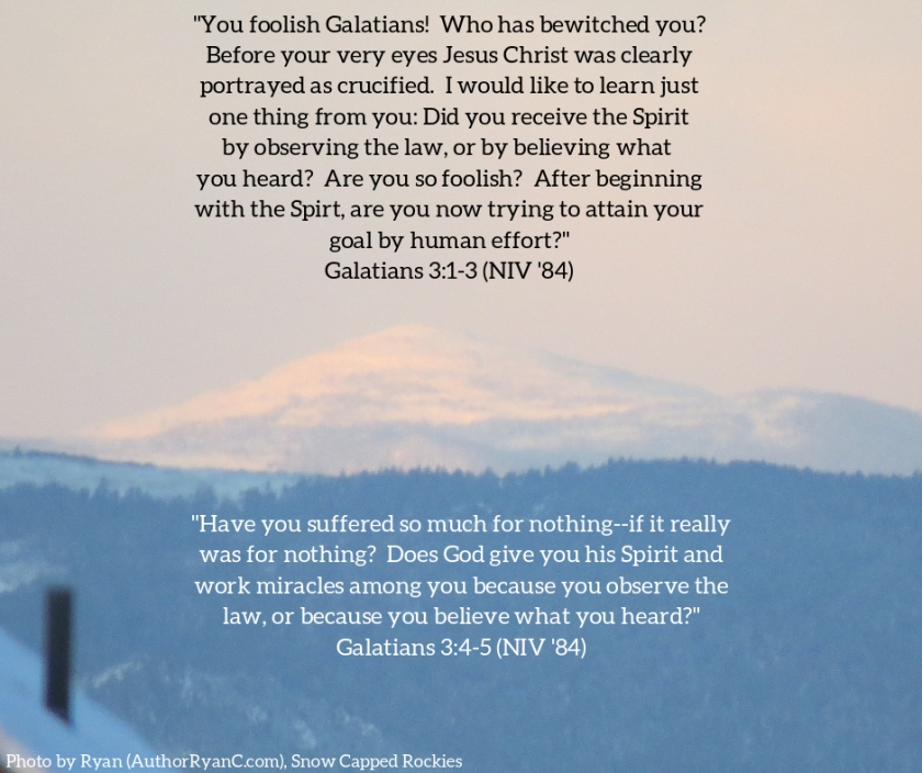 Pic quote Galatians 3