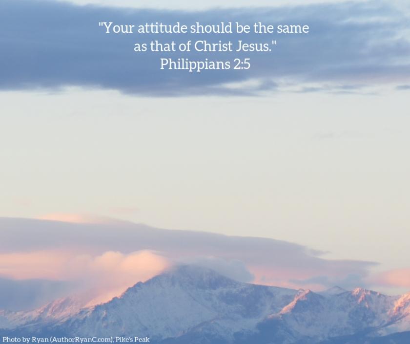 Pic quote Philippians 2 v 5