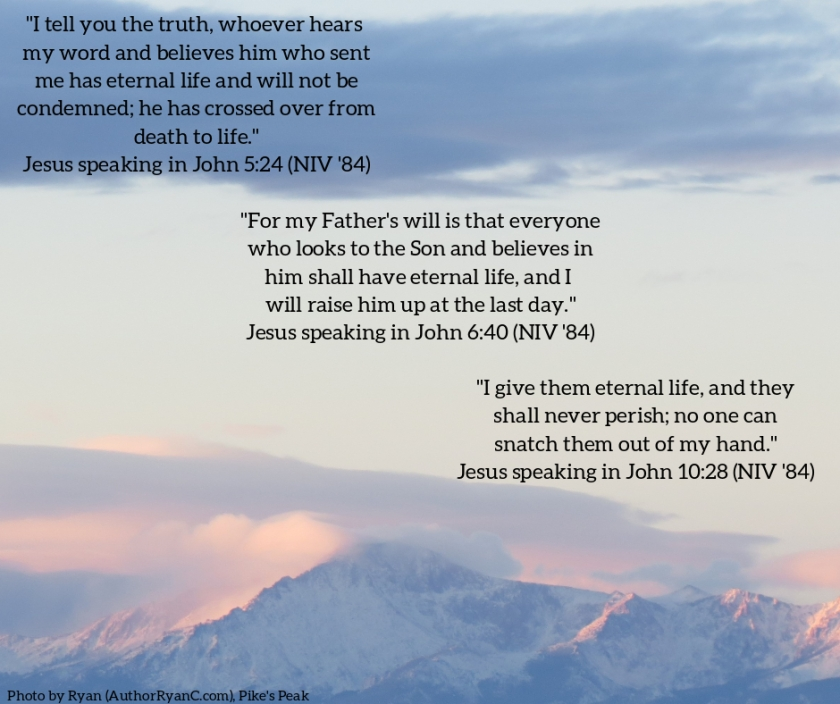 Pic quote Words of Jesus