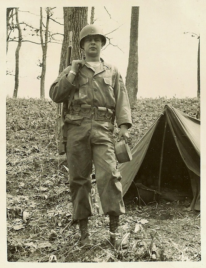 Grandpa Korean War 2