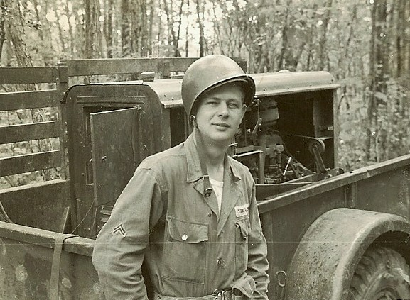 Grandpa Korean War 3