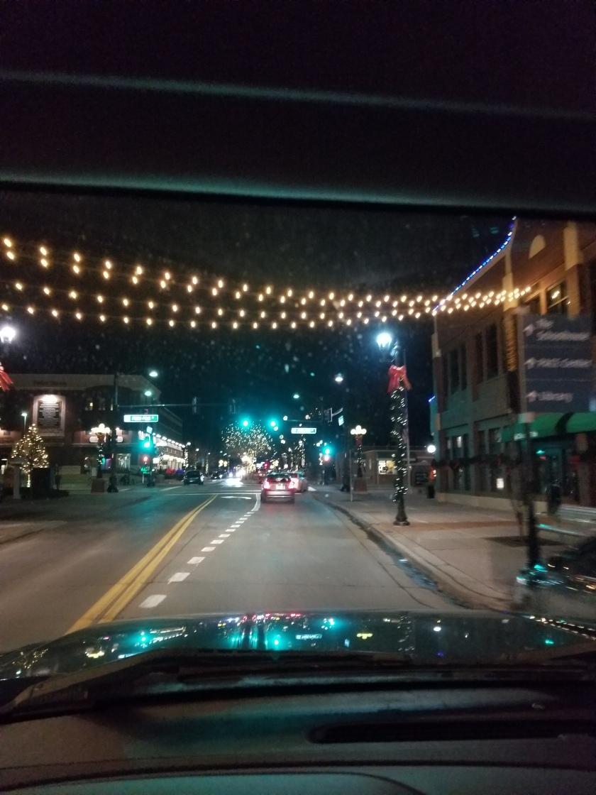 Mainstreet 7