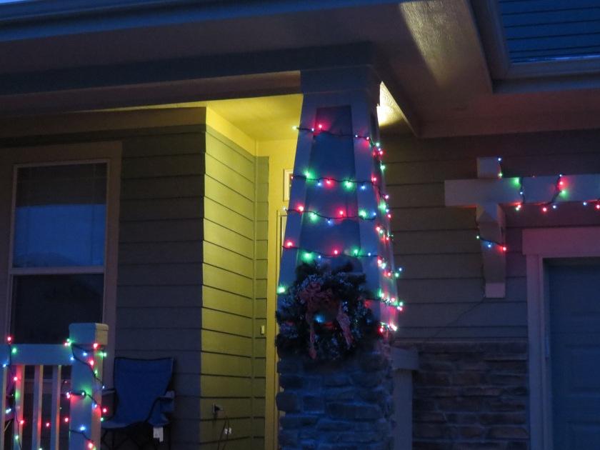 Christmas lights 2018 2