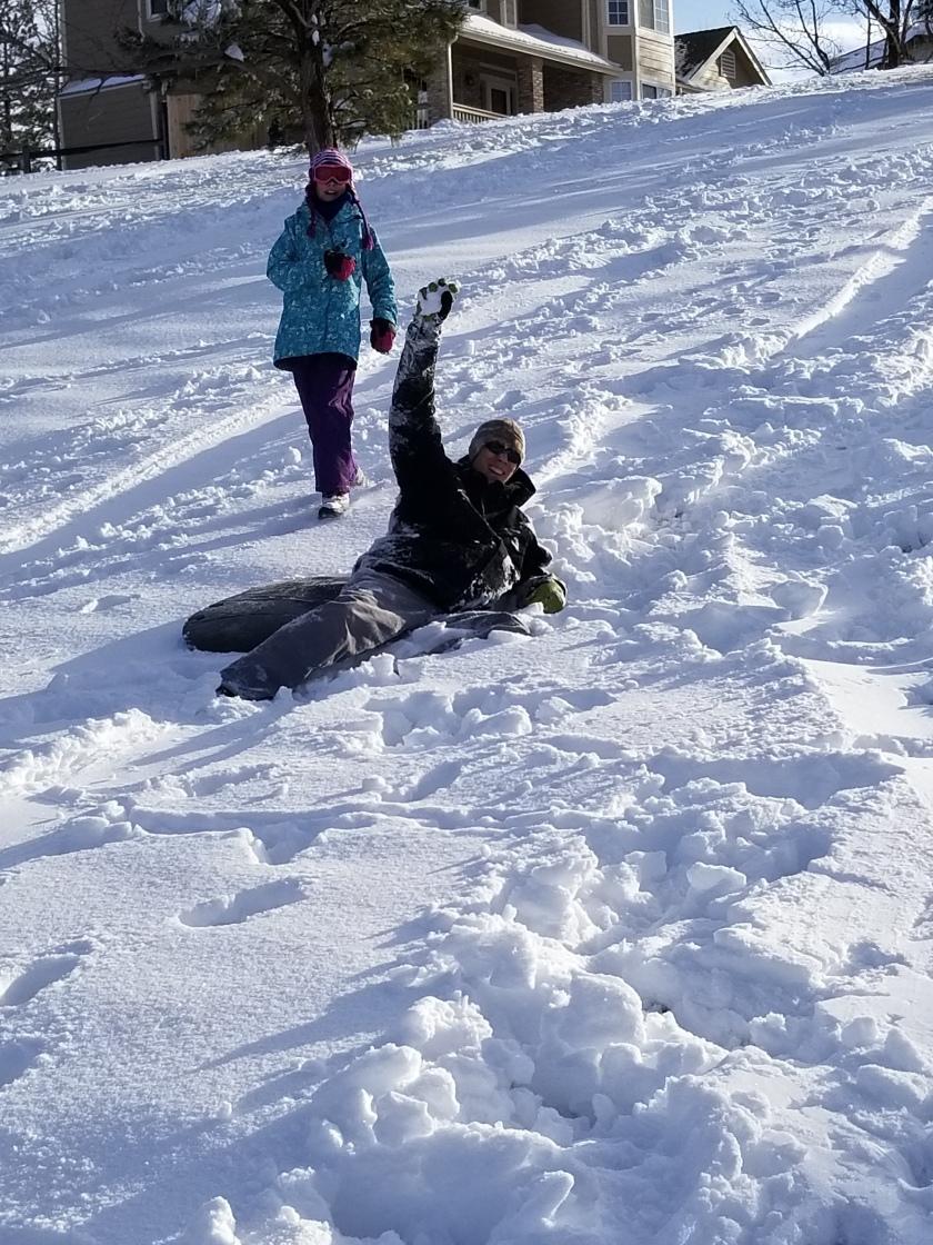 sledding 12