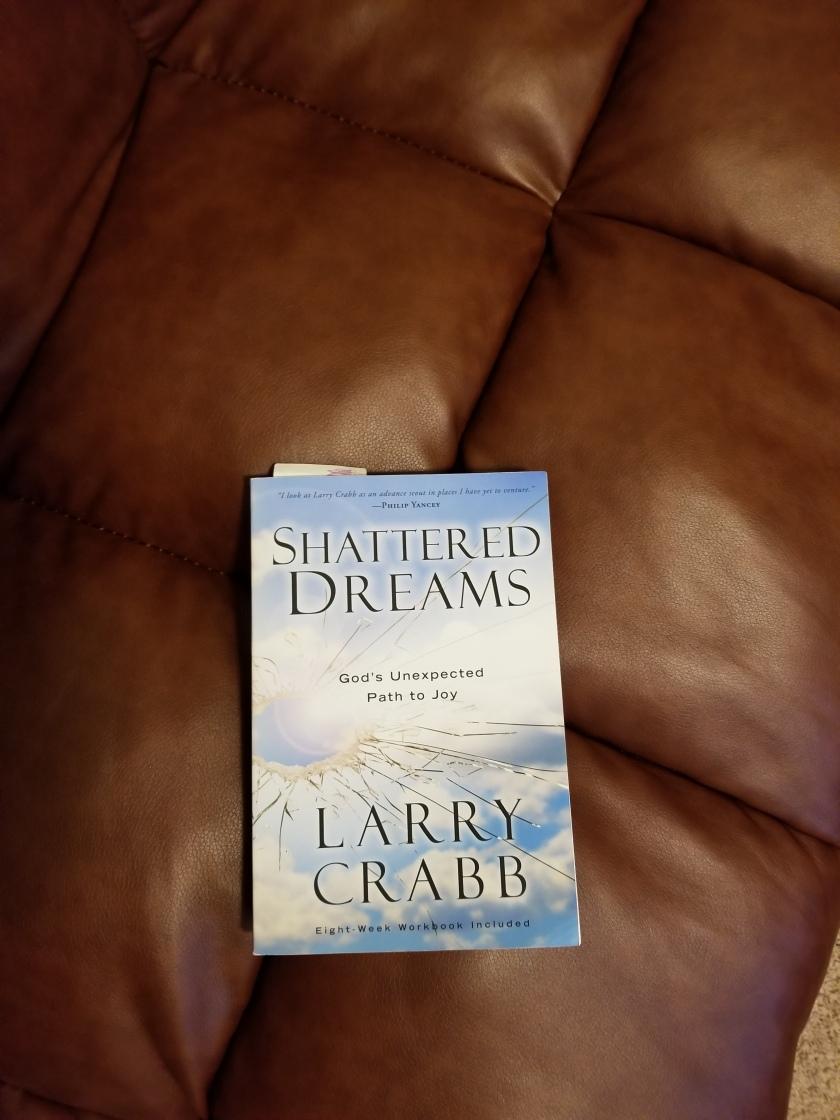 Crabb book
