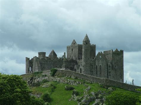 King Cellachan Castle