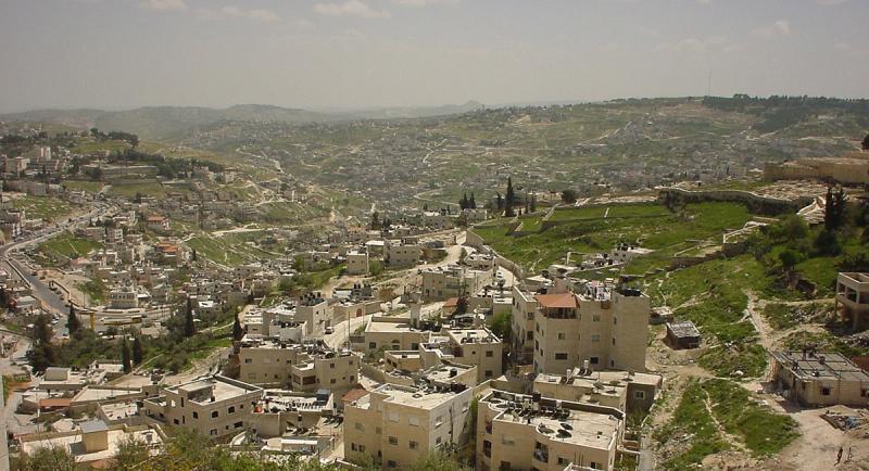 Bethphage Israel