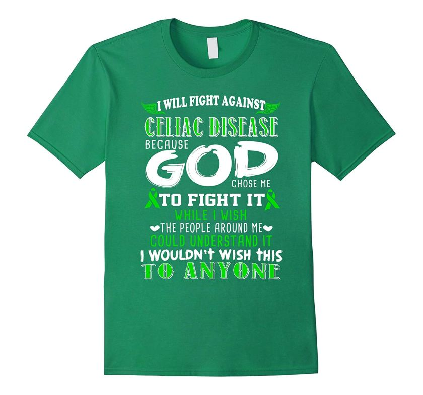 Celiac shirt
