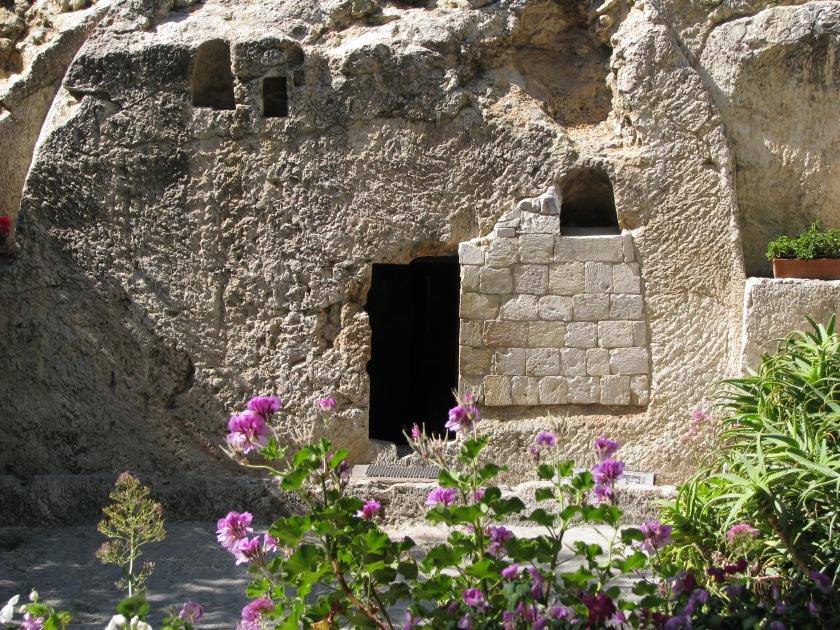 Garden Tomb 3