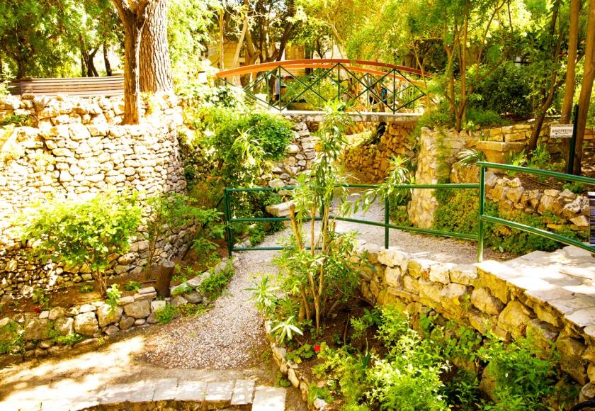 Garden Tomb 6