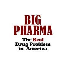 Big Pharma real problem
