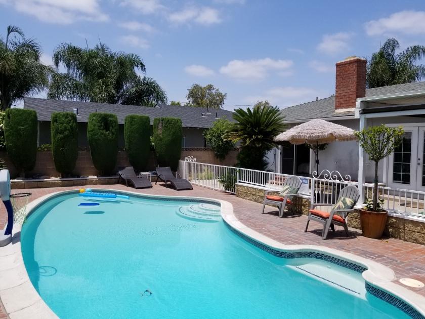 Cali pool