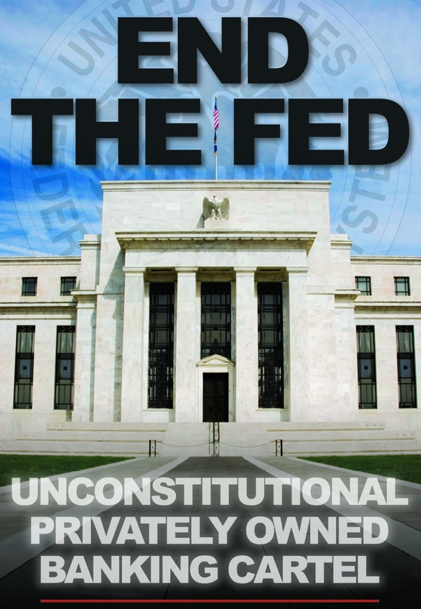 Fed Reserve private cartel
