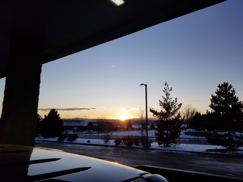 Sunset 11-30-19