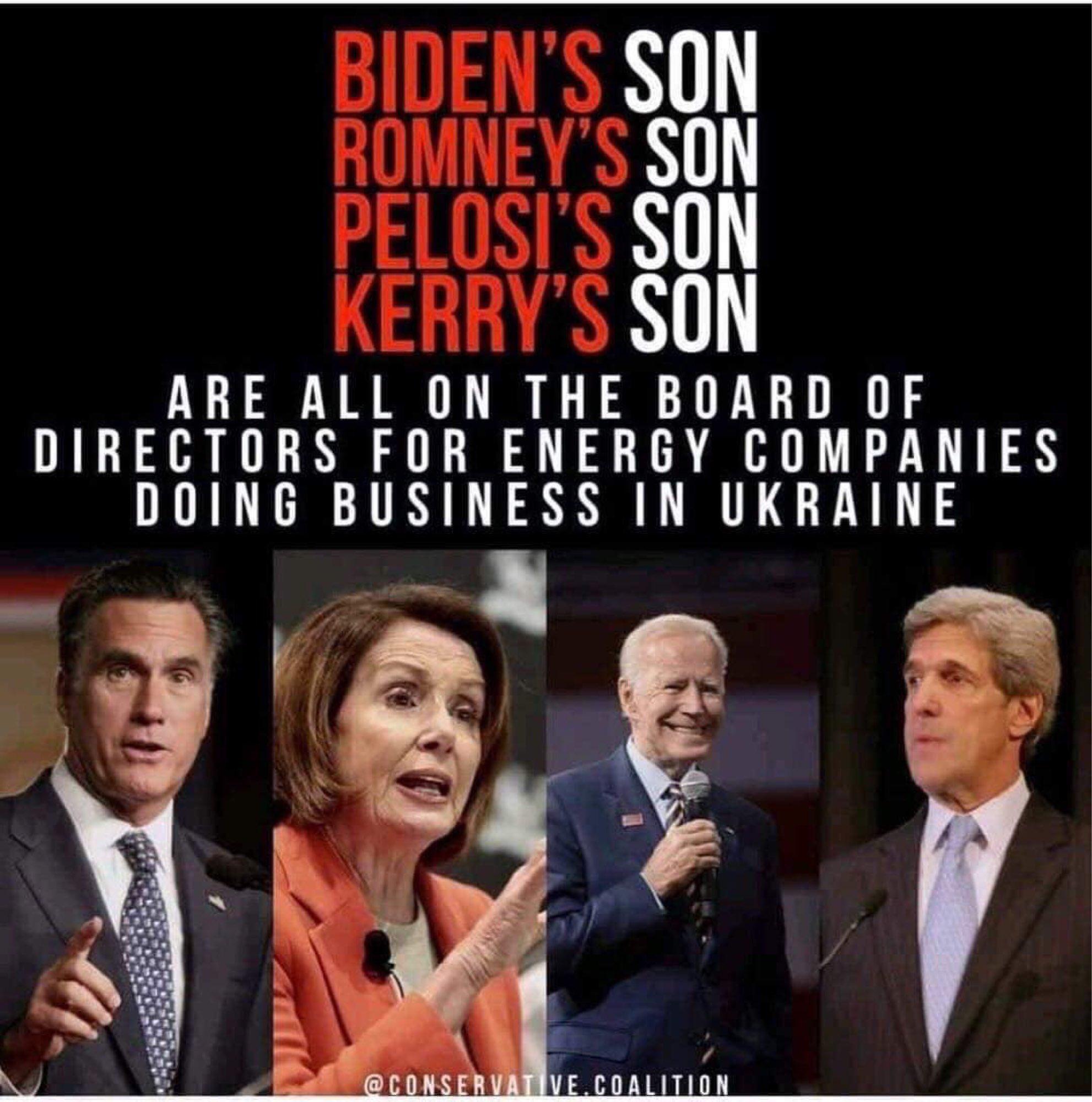Ukraine criminals