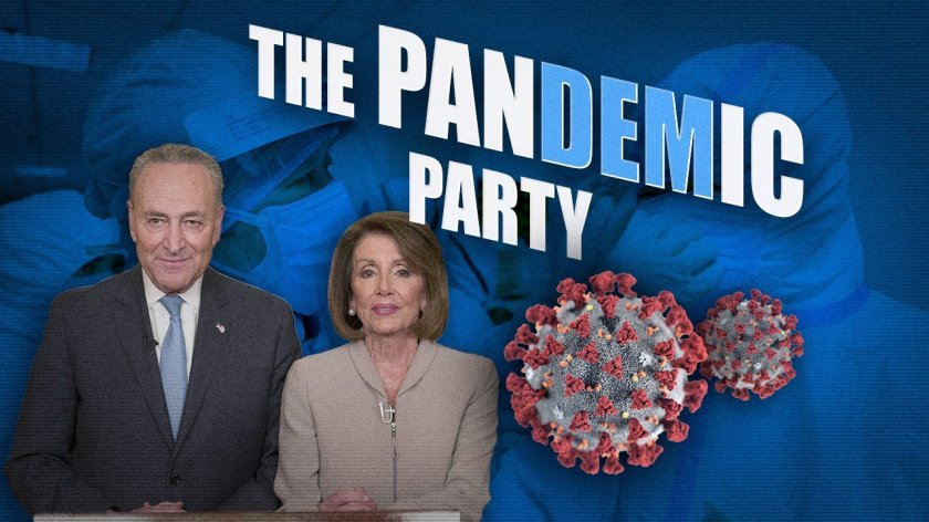 The Pandemic Party