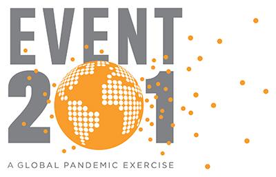 Event 201 logo